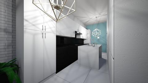 N300 kitchen - Kitchen  - by 32000