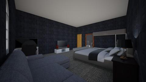 super bedroom - Classic - Bedroom  - by Sint Eduardus
