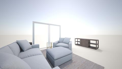 Tom - Living room - by 018distj