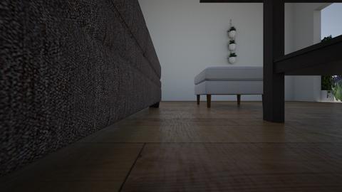 casa de gemelos - Classic - by maria_rn8