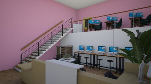 Office - Office  - by stjdesigner