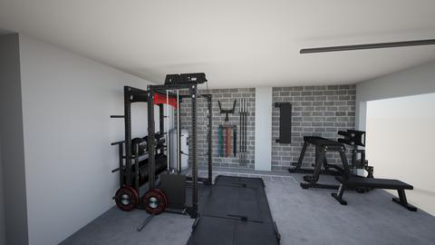 Garage Slinger Option - by rogue_51113f458b64c5c9654a7db7a11df