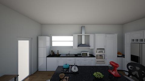 Kitchen 2 - Kitchen  - by ashrielden