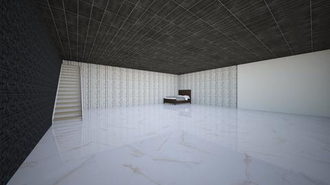 Dream Room - Bedroom  - by Jianfu Zeng