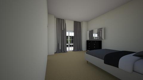 ykkolilkyky - Bedroom - by Stephanie Felix