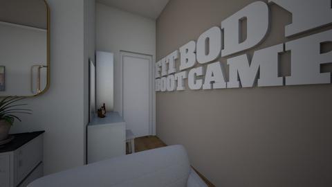 teen room - Kids room  - by nikkimitrega123456