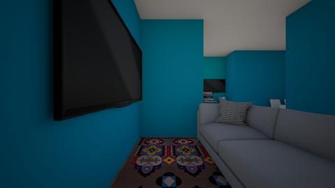 Daniel - Bedroom  - by daniel0809