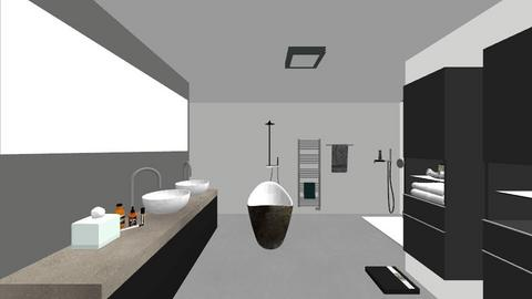 DREAM_BATHROOM - Modern - Bathroom - by Pia117