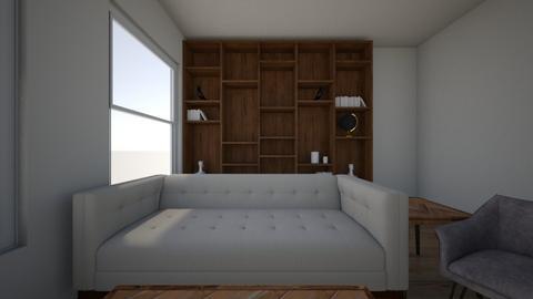living romm - Living room - by ellejay_1207