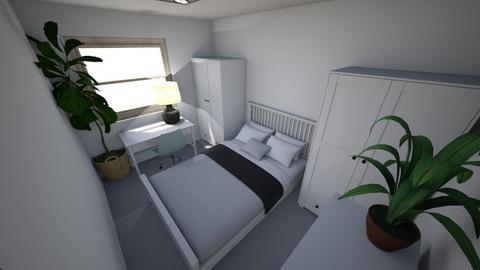 Bedroom - Bedroom  - by Cheesetascha