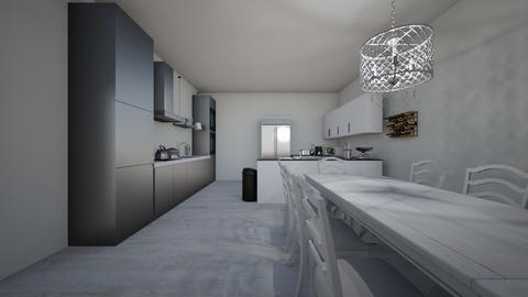 kitchen - Kitchen  - by jgarcia48533