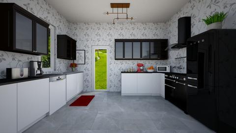 K11 - Kitchen  - by VeroDale
