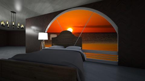 sky2 - Modern - Bedroom  - by Danielalejandro765452