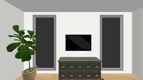 DREAM MASTER BEDROOM - Bedroom  - by FaithBurton