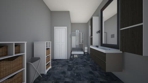 Bathroom - Bathroom - by Shinedown