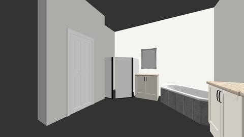 MyBath - Bathroom  - by ljmaggart