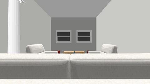 dale street reversed - Modern - Living room  - by terry_65