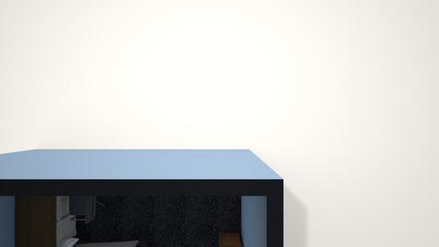 room 1 - Vintage - Bedroom  - by kdiego11