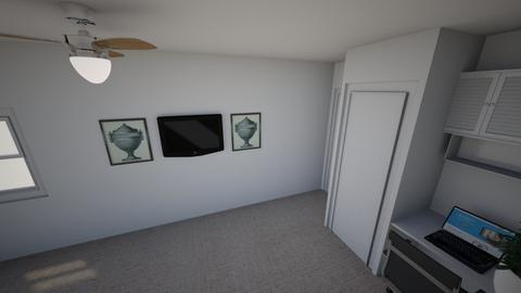 garage bedroom 19 by 9 - by slbrown2