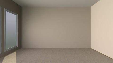 Carmel Sand Room  - by Emjule