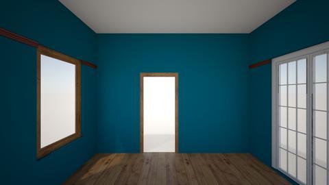 Lauren Room - Living room  - by TomBerlangero