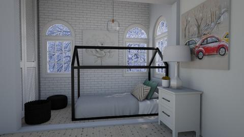 Kids room - Kids room  - by ChayGerard