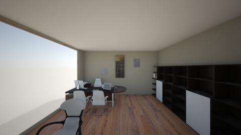 WeDes Office Design - Classic - Office - by ErvinH