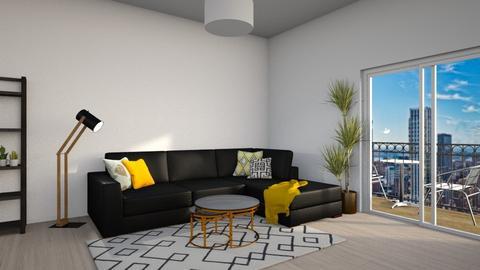 livingr - Living room - by tj94