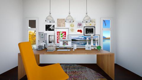 photos - Retro - Office  - by blingirl