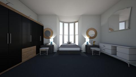 Bedroom - Bedroom  - by AbigailTre