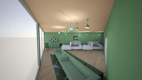 a - Bedroom  - by becaaa