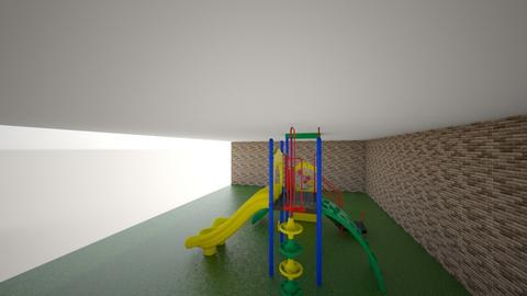 my dreem  - Modern - Kids room  - by singla