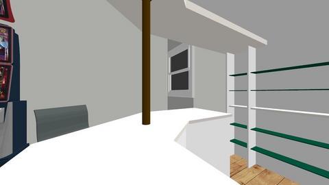 Walk out Basement - Bedroom  - by melissacornwell