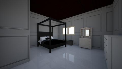 Chloe Keene - Bedroom  - by nwfacsII