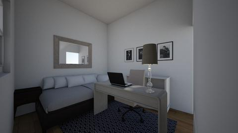 guest room condo - Bedroom - by kgirotti