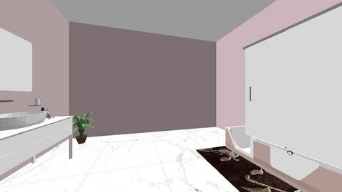 bathroom - Bathroom  - by kaylaparis