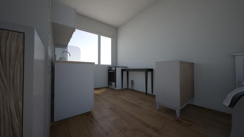 kitchen_studio - Kitchen  - by Ali2021