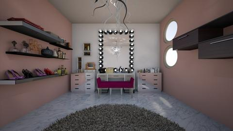 Makeup Studio AM  - Feminine - by Ravina_9069