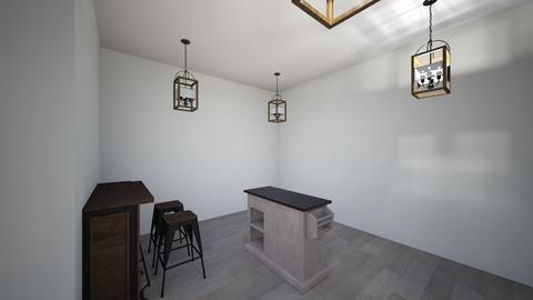FOrst design - Bedroom - by Ammaar
