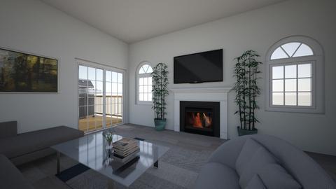 Living room - Living room  - by M_D_1123