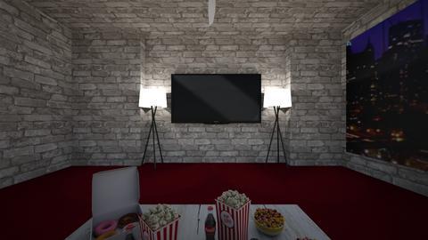 basement 2 - by Starr123