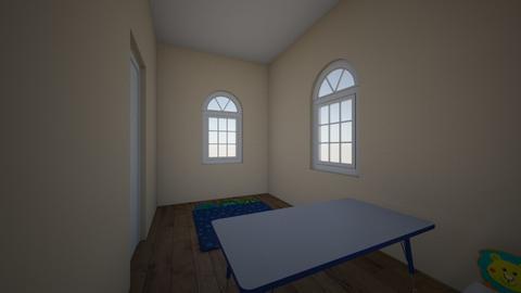 Lindseys Preschool - Classic - Kids room - by lindseyday6167