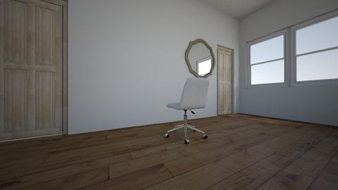 cerys room - Minimal - Bedroom - by cerysemma