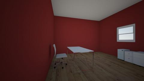shaker 28 - Office  - by Ransu2021