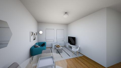 Living Room - Living room  - by Bamadancer1983