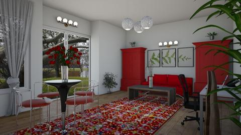 living room2 - by ilcsi1860