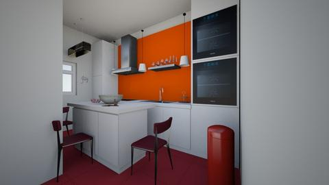 kitchen - Kitchen  - by walch0022