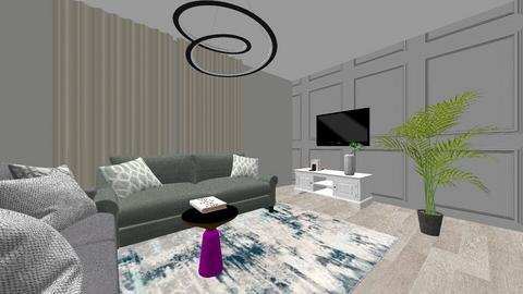 besi - Living room - by besjana