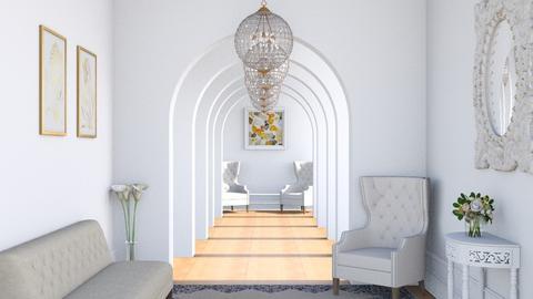 Hallway - by diegobbf