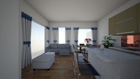 Proj salkuch 21 - Living room  - by jamal9191Kar